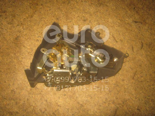 Замок двери задней левой для Mercedes Benz W210 E-Klasse 2000-2002;W202 1993-2000;W210 E-Klasse 1995-2000 - Фото №1