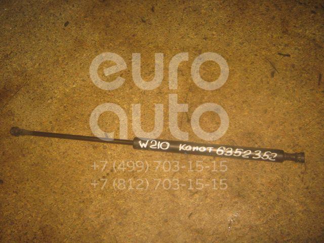 Амортизатор капота для Mercedes Benz W210 E-Klasse 2000-2002;W210 E-Klasse 1995-2000 - Фото №1