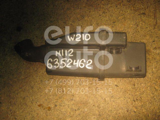 Резонатор воздушного фильтра для Mercedes Benz W210 E-Klasse 2000-2002;W163 M-Klasse (ML) 1998-2004;W210 E-Klasse 1995-2000 - Фото №1