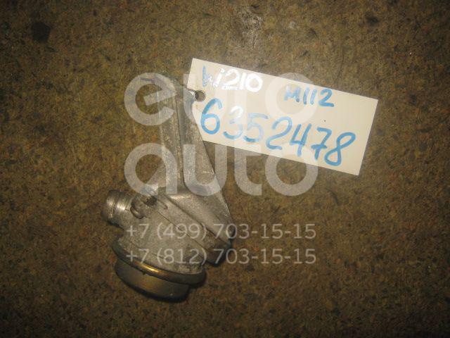 Клапан воздушный для Mercedes Benz W210 E-Klasse 2000-2002;W163 M-Klasse (ML) 1998-2004;W211 E-Klasse 2002-2009 - Фото №1