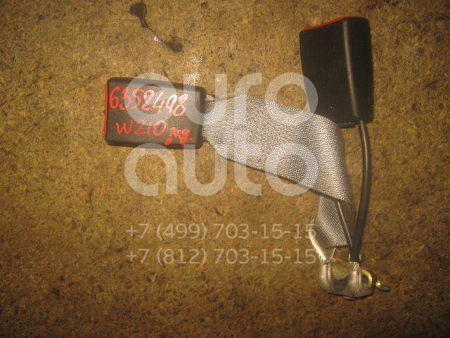 Ответная часть ремня безопасности для Mercedes Benz W210 E-Klasse 2000-2002 - Фото №1