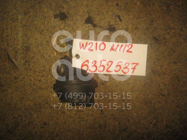 Клапан воздушный для Mercedes Benz W210 E-Klasse 2000-2002;W163 M-Klasse (ML) 1998-2004;W220 1998-2005;C208 CLK coupe 1997-2002;W215 coupe 1999-2006;W211 E-Klasse 2002-2009 - Фото №1