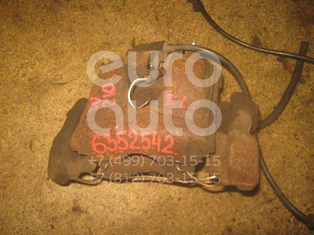 Суппорт передний левый для Mercedes Benz W210 E-Klasse 2000-2002 - Фото №1