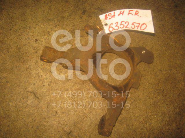 Кулак поворотный передний правый для Opel Astra H / Family 2004-2015 - Фото №1