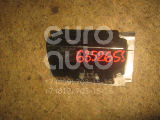 Пепельница передняя для Skoda Fabia 1999-2006 - Фото №1
