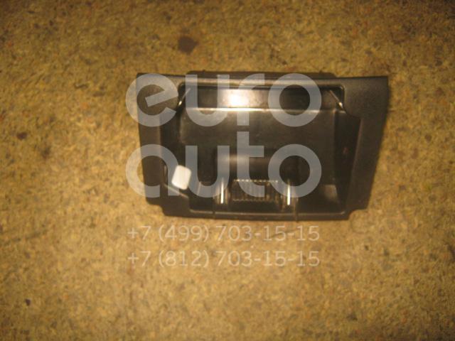Пепельница передняя для Skoda Fabia 1999-2007 - Фото №1