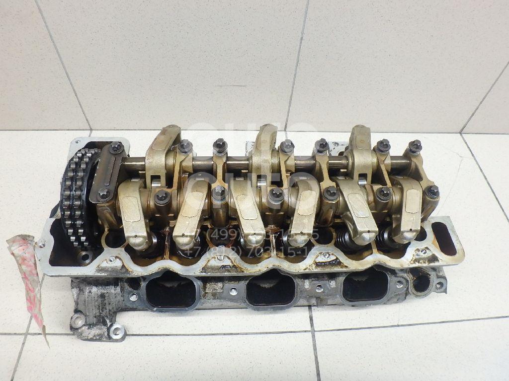 Головка блока для Mercedes Benz W210 E-Klasse 2000-2002;W211 E-Klasse 2002-2009 - Фото №1