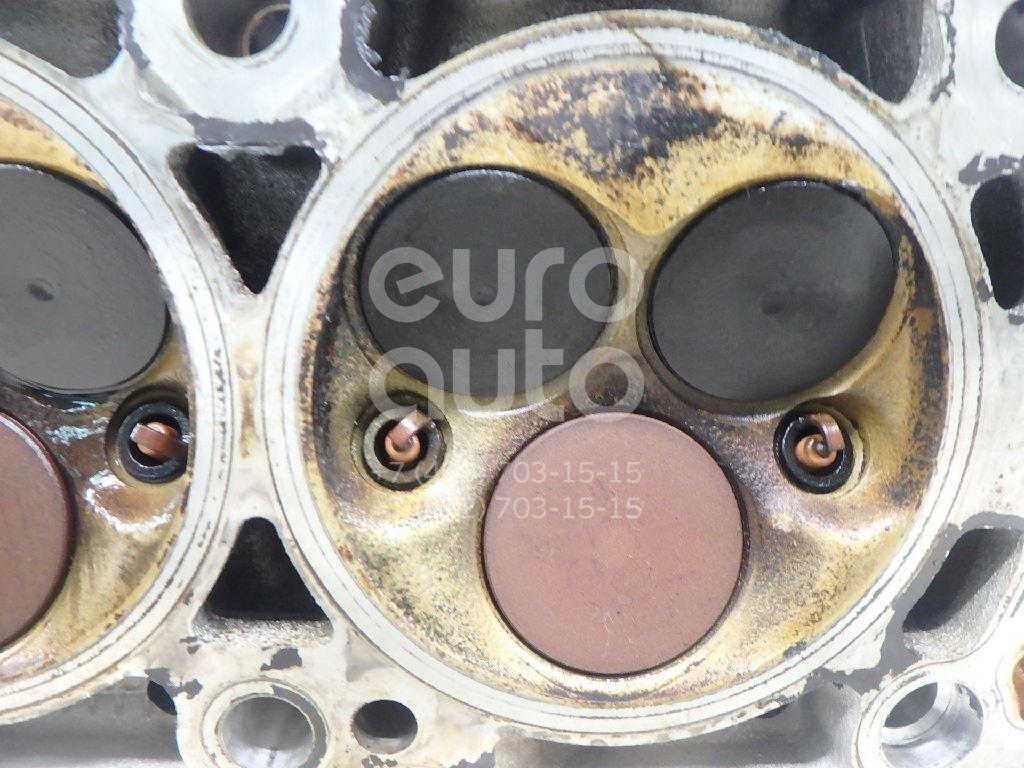 Головка блока для Mercedes Benz W210 E-Klasse 2000-2002;W163 M-Klasse (ML) 1998-2004;C208 CLK coupe 1997-2002;G-Class W463 1989>;W211 E-Klasse 2002-2009 - Фото №1