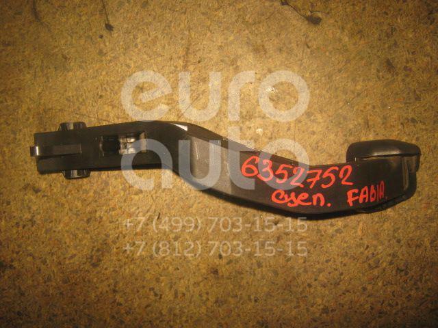 Педаль сцепления для Skoda Fabia 1999-2006;Fabia 2007-2015;Roomster 2006-2015 - Фото №1