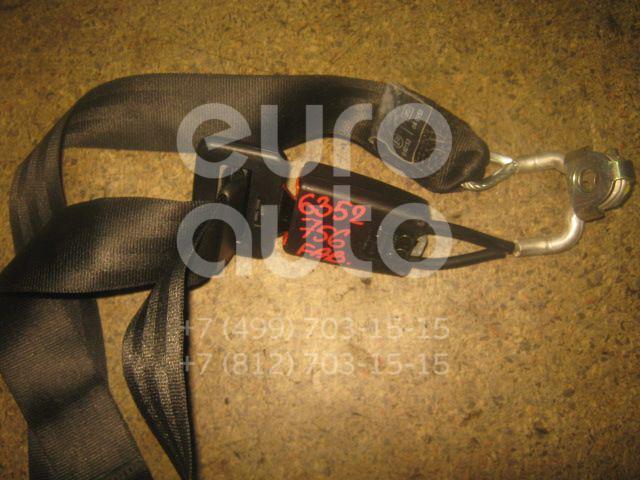 Ремень безопасности для Skoda Fabia 1999-2007 - Фото №1