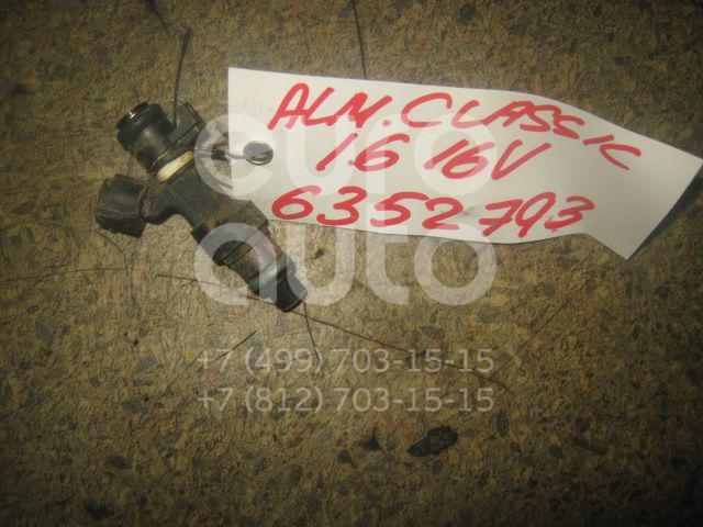 Форсунка инжекторная электрическая для Nissan Almera Classic (B10) 2006> - Фото №1