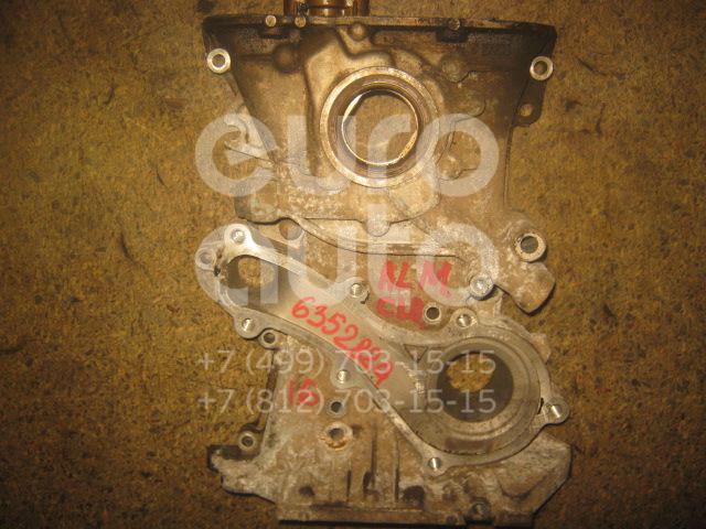 Насос масляный для Nissan Almera Classic (B10) 2006-2013 - Фото №1