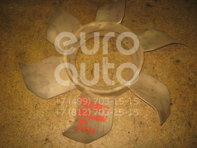 Крыльчатка для Mitsubishi Pajero/Montero III (V6, V7) 2000-2006 - Фото №1