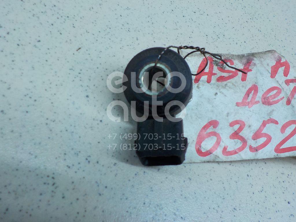 Датчик детонации для Opel Astra H / Family 2004-2015;Signum 2003-2008;Vectra C 2002-2008;Zafira B 2005-2012 - Фото №1