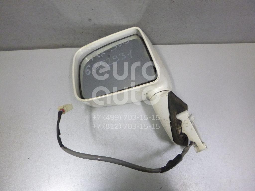 Зеркало левое электрическое для Lexus RX 300 1998-2003 - Фото №1