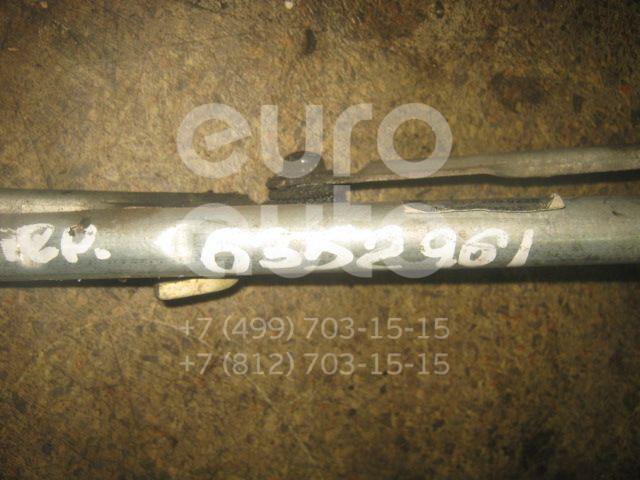 Трапеция стеклоочистителей для Skoda Fabia 1999-2007 - Фото №1