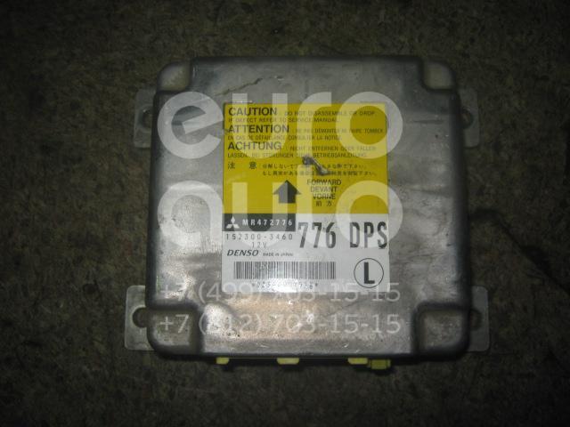 Блок управления AIR BAG для Mitsubishi Pajero/Montero III (V6, V7) 2000-2006 - Фото №1