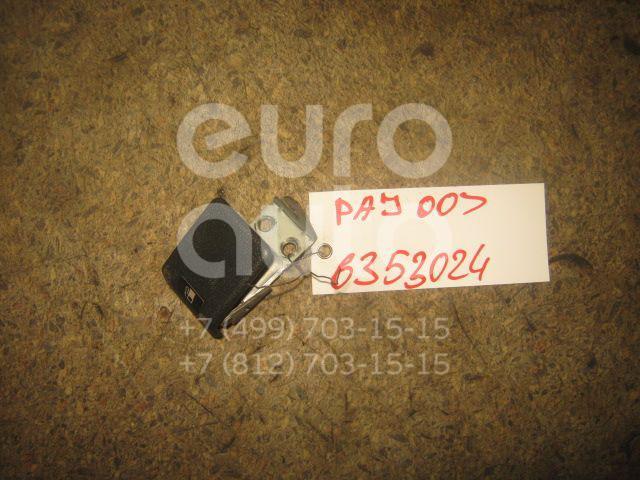 Ручка открывания лючка бензобака для Mitsubishi Pajero/Montero III (V6, V7) 2000-2006 - Фото №1