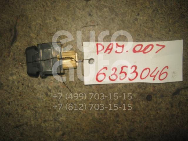 Кнопка блокировки дифференциала для Mitsubishi Pajero/Montero (V6, V7) 2000-2006 - Фото №1