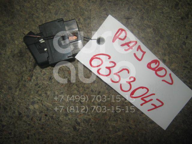 Кнопка многофункциональная для Mitsubishi Pajero/Montero III (V6, V7) 2000-2006 - Фото №1