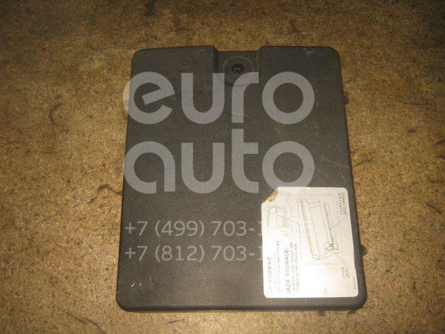 Ящик для инструментов для Mitsubishi Pajero/Montero III (V6, V7) 2000-2006 - Фото №1