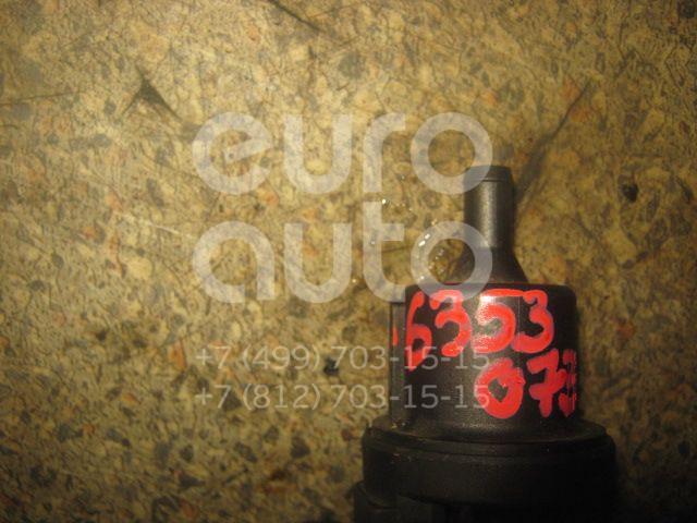 Клапан вентиляции топливного бака для Skoda,Audi,VW,Seat Fabia 1999-2006;A2 [8Z0] 2000-2005;New Beetle 1998-2010;Caddy III 2004-2015;Golf V Plus 2005-2014;Polo 2001-2009;Golf V 2003-2009;Ibiza V 2008>;Fabia 2007-2015;Octavia (A5 1Z-) 2004-2013;Roomster 2006-2015 - Фото №1