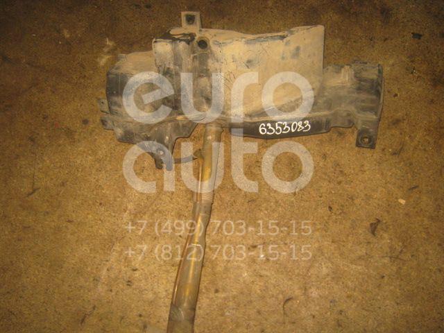 Бачок омывателя лобового стекла для Mitsubishi Pajero/Montero (V6, V7) 2000-2006 - Фото №1