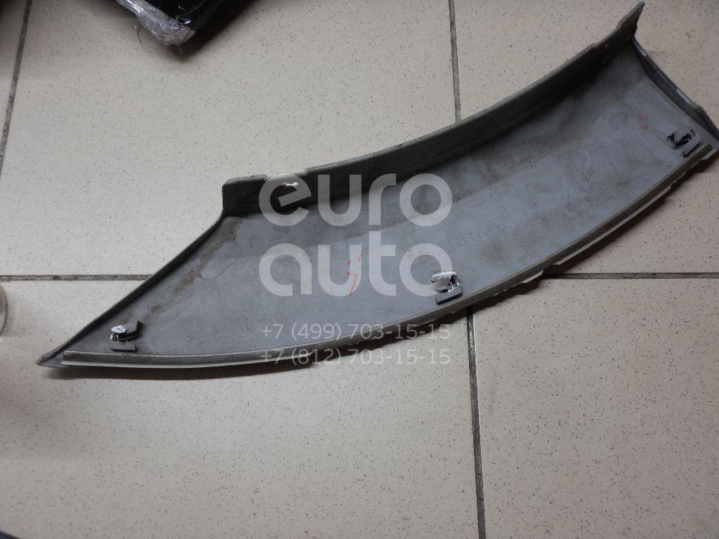 Накладка заднего крыла правого для Mitsubishi Pajero/Montero III (V6, V7) 2000-2006 - Фото №1