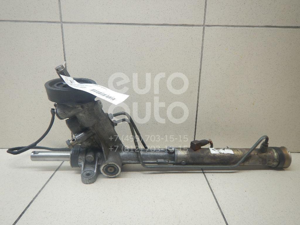 Рейка рулевая для Skoda,VW,Seat Fabia 1999-2007;Polo 2001-2009;Fabia 2007-2015;Cordoba 2002-2008;Ibiza IV 2002-2008 - Фото №1