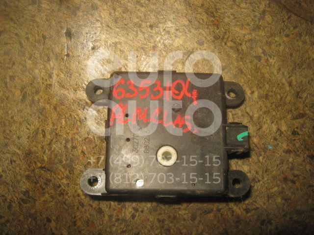 Моторчик заслонки отопителя для Nissan Almera Classic (B10) 2006-2013 - Фото №1