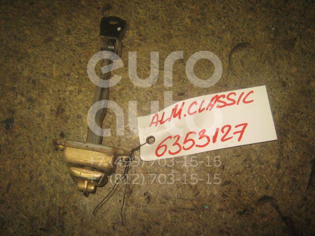 Ограничитель двери для Nissan Almera Classic (B10) 2006-2013 - Фото №1