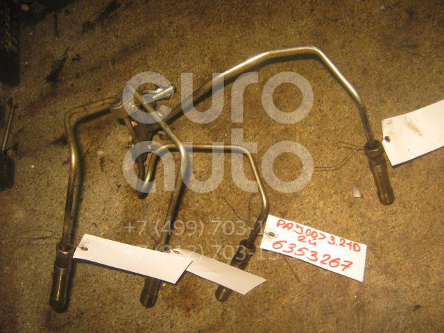 Трубка ТНВД для Mitsubishi Pajero/Montero III (V6, V7) 2000-2006 - Фото №1