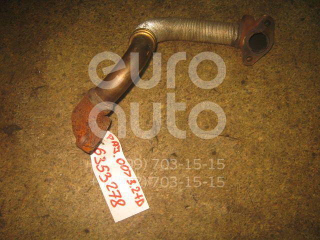 Трубка системы рециркуляции (EGR) для Mitsubishi Pajero/Montero (V6, V7) 2000-2006 - Фото №1