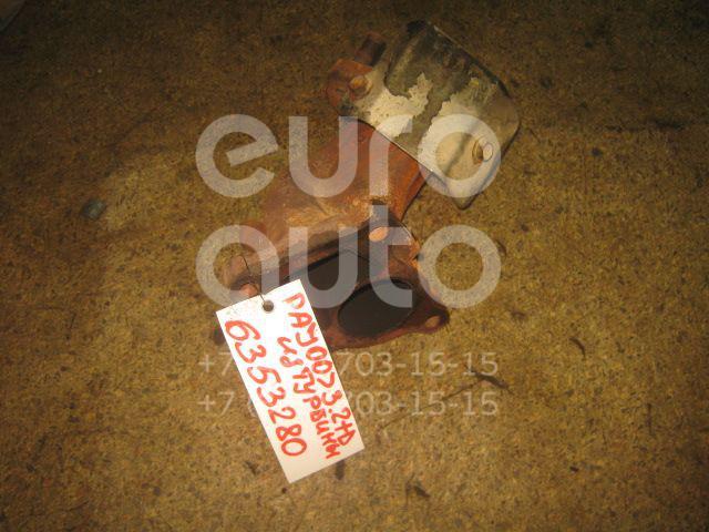 Коллектор выпускной для Mitsubishi Pajero/Montero (V6, V7) 2000-2006 - Фото №1