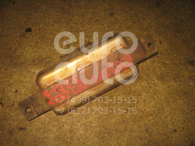 Радиатор системы EGR для Mitsubishi Pajero/Montero (V6, V7) 2000-2006 - Фото №1