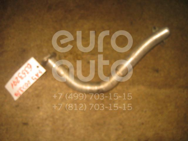 Трубка системы рециркуляции (EGR) для Mitsubishi Pajero/Montero III (V6, V7) 2000-2006 - Фото №1