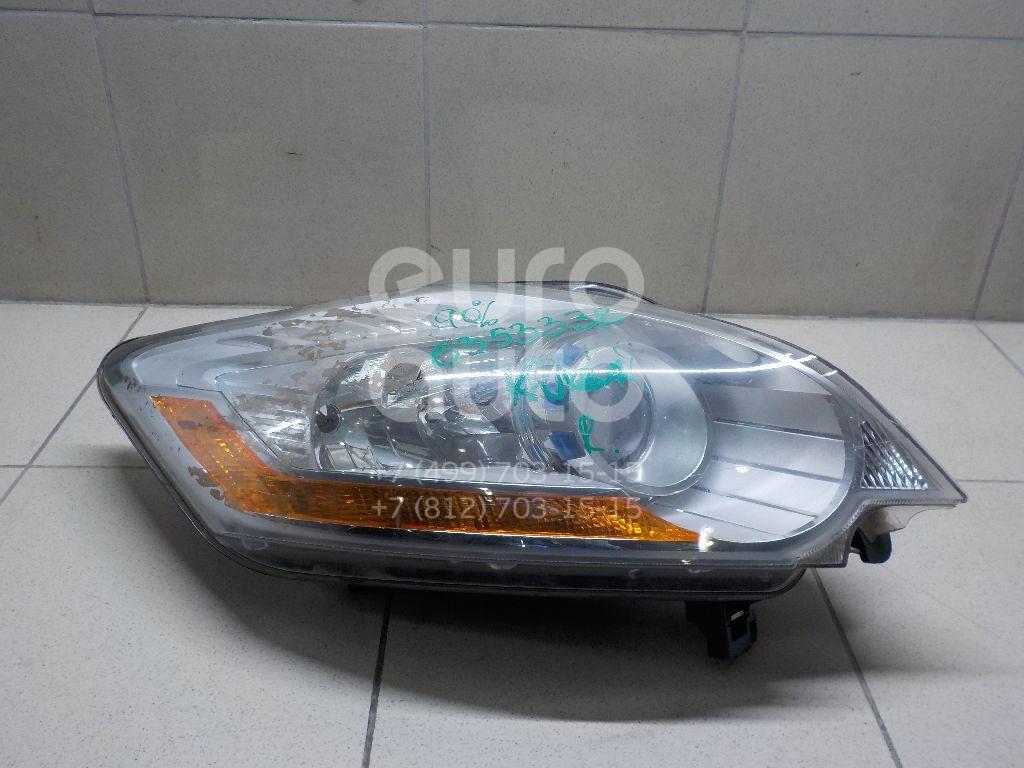 Фара правая для Ford Kuga 2008-2012 - Фото №1