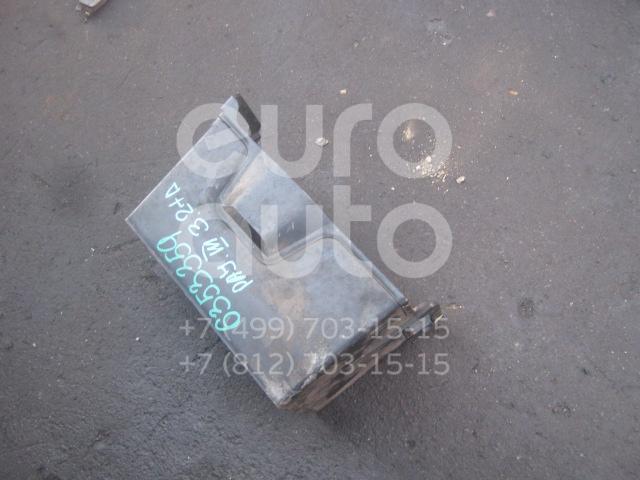 Крепление АКБ (корпус/подставка) для Mitsubishi Pajero/Montero (V6, V7) 2000-2006;Pajero/Montero (V8, V9) 2007> - Фото №1