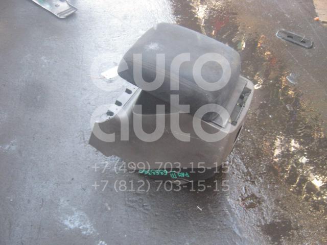 Подлокотник для Mitsubishi Pajero/Montero III (V6, V7) 2000-2006 - Фото №1