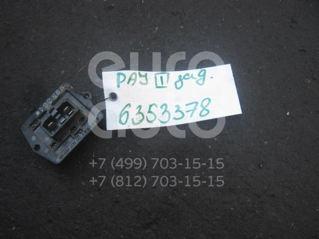 Резистор отопителя для Mitsubishi Pajero/Montero (V6, V7) 2000-2006 - Фото №1