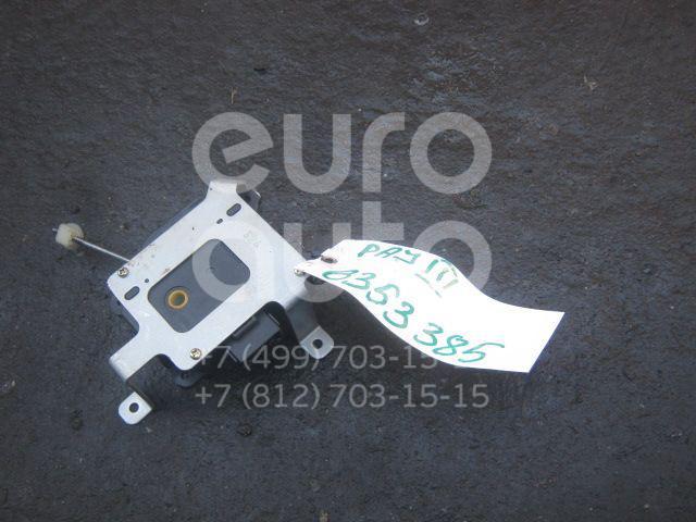 Моторчик заслонки отопителя для Mitsubishi Pajero/Montero (V6, V7) 2000-2006 - Фото №1