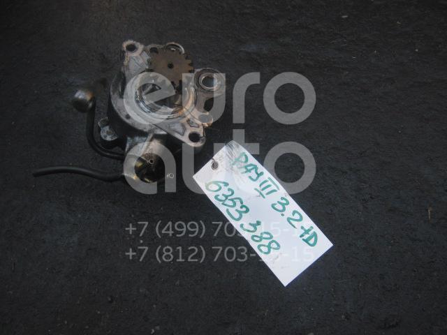 Насос вакуумный для Mitsubishi Pajero/Montero III (V6, V7) 2000-2006 - Фото №1
