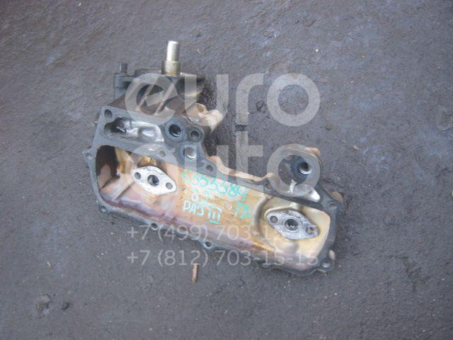Кронштейн масляного фильтра для Mitsubishi Pajero/Montero (V6, V7) 2000-2006 - Фото №1