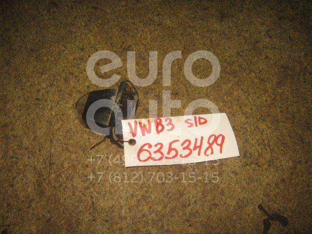 Фонарь подсветки номера для VW Passat [B3] 1988-1993 - Фото №1