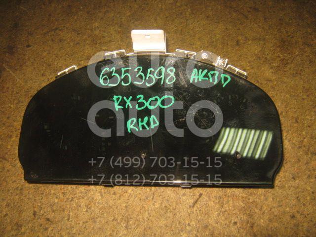 Панель приборов для Lexus RX 300 1998-2003 - Фото №1