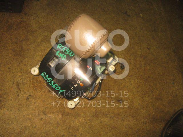 Кулиса КПП для Lexus RX 300 1998-2003 - Фото №1