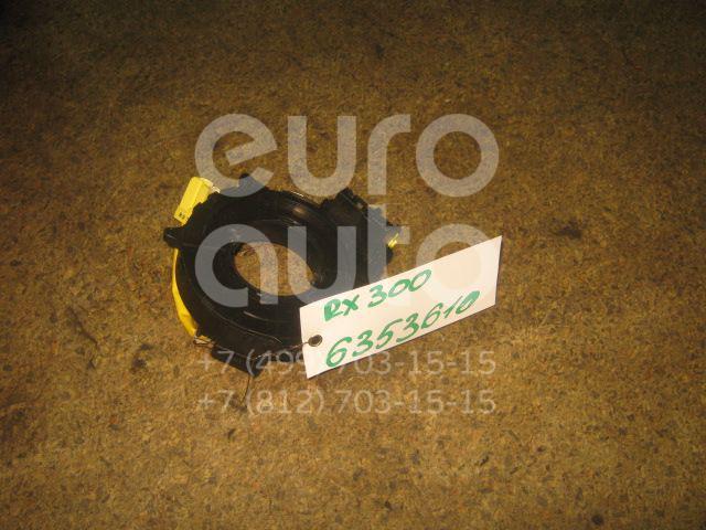 Механизм подрулевой для SRS (ленточный) для Lexus RX 300 1998-2003 - Фото №1