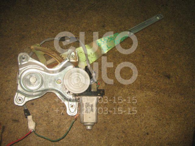 Стеклоподъемник электр. задний левый для Lexus RX 300 1998-2003 - Фото №1