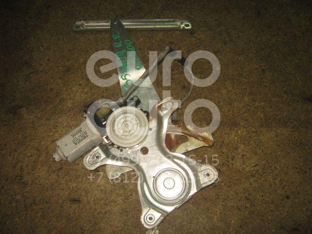 Стеклоподъемник электр. задний правый для Lexus RX 300 1998-2003 - Фото №1