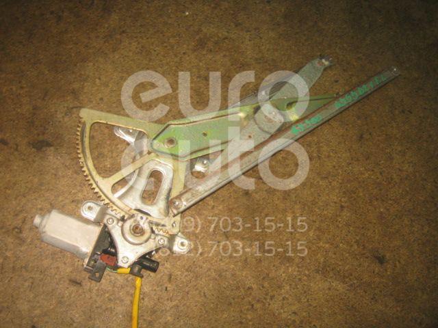 Стеклоподъемник электр. передний левый для Lexus RX 300 1998-2003 - Фото №1